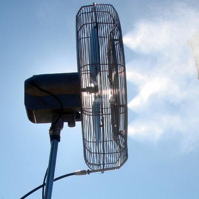 Calefacción, Suelo Radiante Eléctrico, Halógenos Infrarrojos