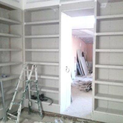 muebles pladur