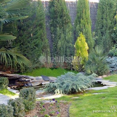 Jardineros, Decoración, Paisajistas