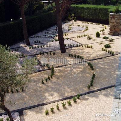 Jardineros, Artículos Decoración, Decoradores