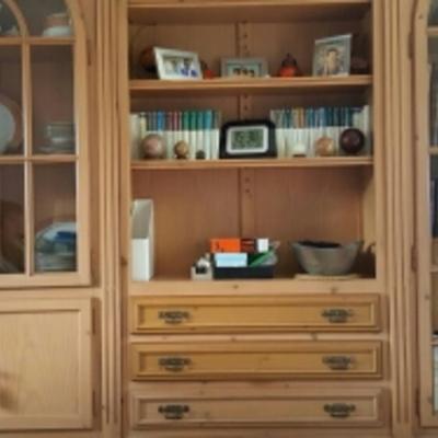 mueble de salon antiguo