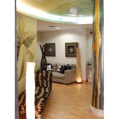 Nuestro Showroom, zona vestíbulo