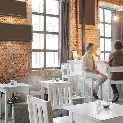 Locales y Restaurantes