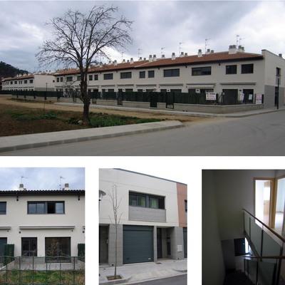 15 habitatges a Bescanó (Girona)
