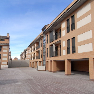 150 Viviendas en Illescas Toledo
