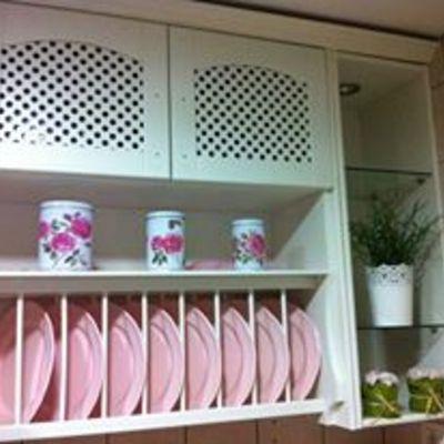 Pintura muebles de cocina