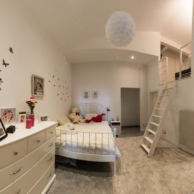 Habitación para niños | Sincro