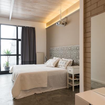 Dormitorio tipo suite | Sincro