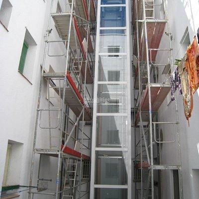 Construcción Casas, Pocería, Reformas Integrales Edificios