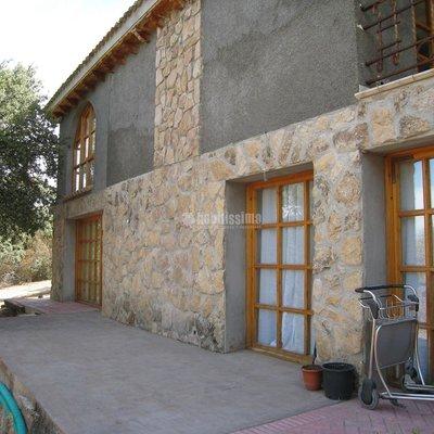 Construcción Casas, Reformas Integrales Edificios, Ascensores