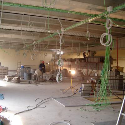 Electricistas, Aire Acondicionado