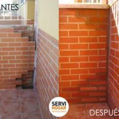RECONSTRUCCION MURO CARAVISTA