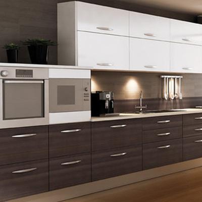 Muebles Cocina Mallorca - Diseño Belle Maison - Firmix.net