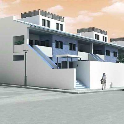 16 viviendas en Villablanca