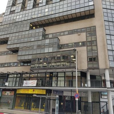 Oficina en centro de Madrid