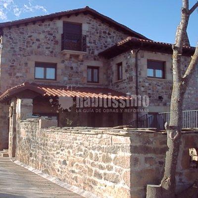 Construcción Casas, Fontanería, Construcción Edificios