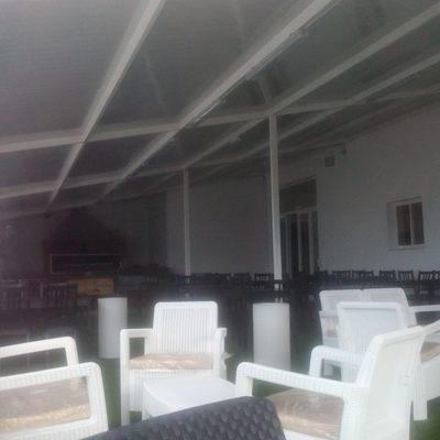 Terraza de Tegueste