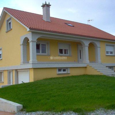 Rehabilitación fachadas, materiales pinturas, construcciones reformas