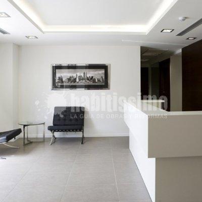 Interioristas, Tiendas, Arquitectura