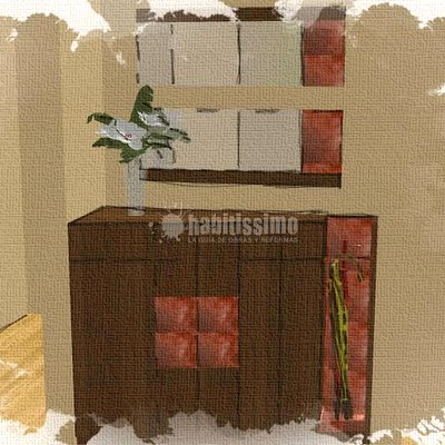 Ebanistas, Diseño Contemporáneo, Diseño Interiores
