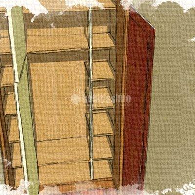 Ebanistas, Muebles, Diseño Contemporáneo