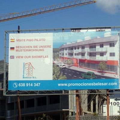 Restauración Edificios, Construcciones Reformas, Venta Viviendas