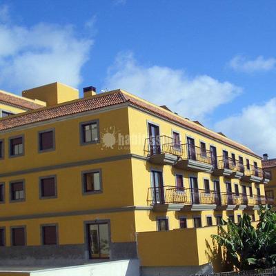 Restauración Edificios, Venta Viviendas, Construcciones Reformas