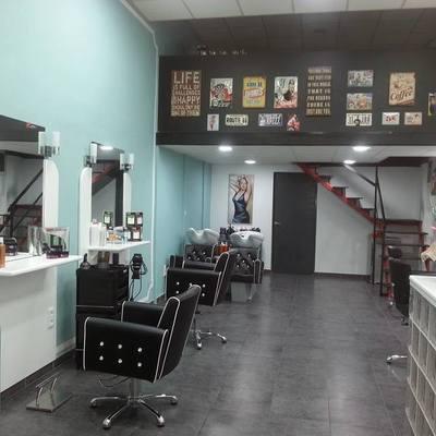 Reforma integral de peluqueria