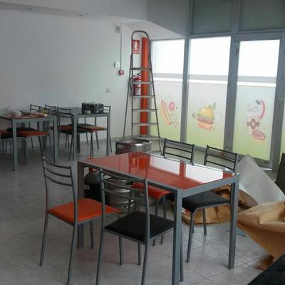 Cafeteria MMI