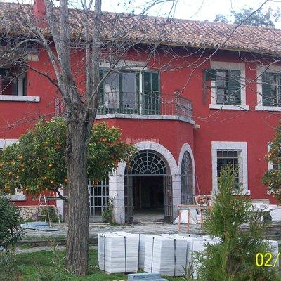 Construcción Casas, Materiales Pintura, Materiales Electricidad