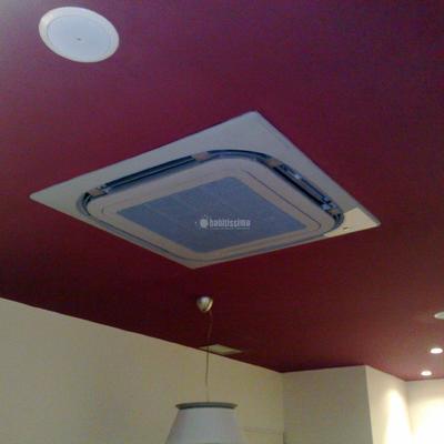 Aire Acondicionado, Solar Térmica, Climatización