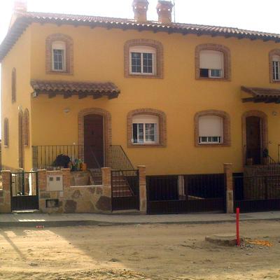 Construcción Casas, Reformas Hoteles, Materiales Fontanería