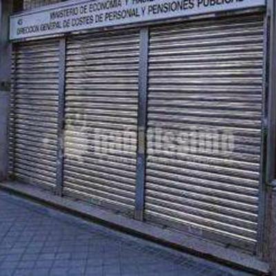 Cerrajeros, Carpintería Metálica, Vallas