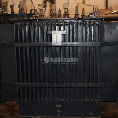 Electricistas, Reparaciones