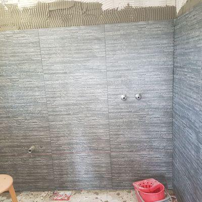 baño completo en medina depomar REFORMAS VALENTIN