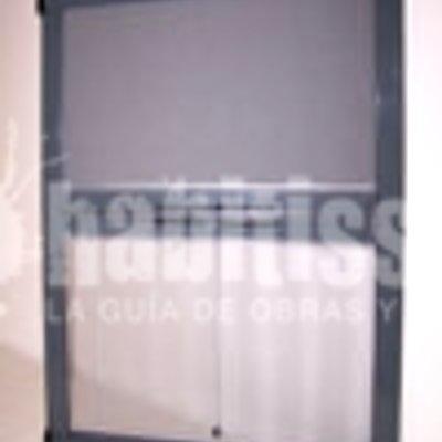 Carpintería Aluminio, Carpintería Metálica, Carpintería Acero