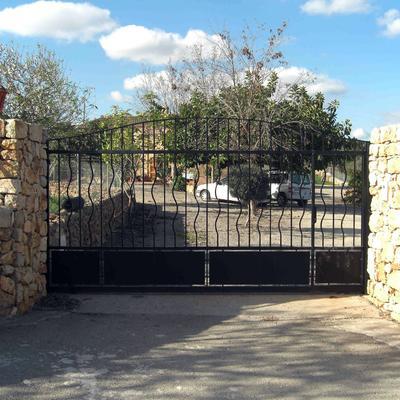 Carpintería Aluminio, Puertas Garaje, Vallas