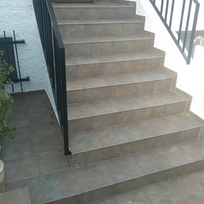 Escalera_Pozuelo de Alarcon