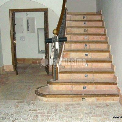 Revestimientos, Pavimentos Cerámicos, Tratamiento Piedra Natural