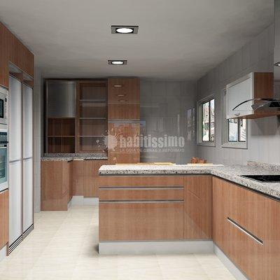 Muebles Cocina, Artículos Decoración, Electrodomésticos
