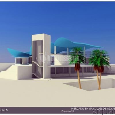 Arquitectos, Infografía 3d, Proyectos Arquitectura