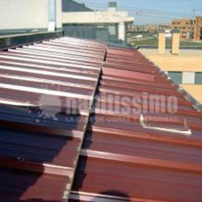 Carpintería Aluminio, Techos Fijos Moviles, Cristaleros