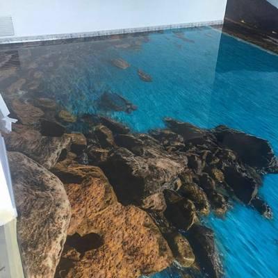 Epoxi marino