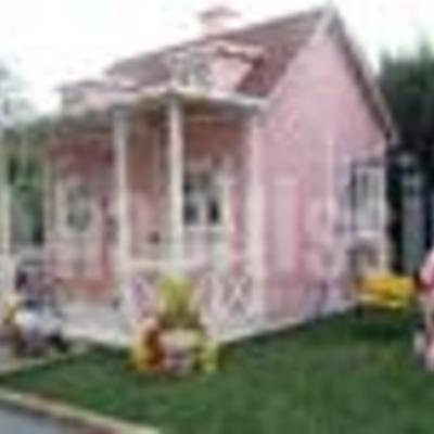 Muebles Jardín, Decoración, Porches