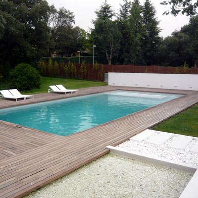 Presupuesto construir piscina climatizada online habitissimo for Presupuesto piscina