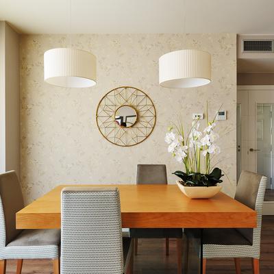 Amueblar y decorar un salón