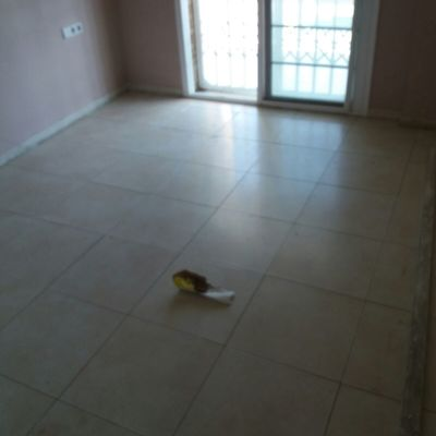 suelo habitacion acabado
