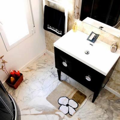baño prinicipal