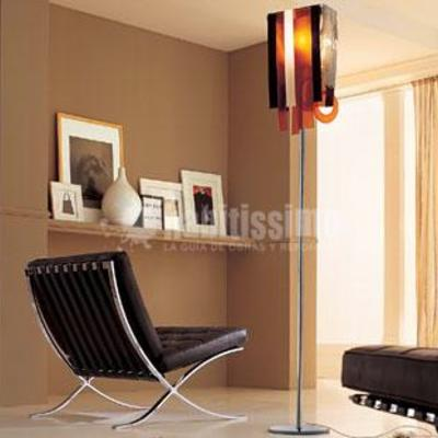 Iluminación, Interioristas, Electricidad