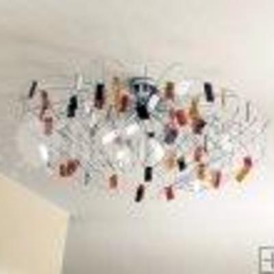 Iluminación, Muebles, Materiales Electricidad